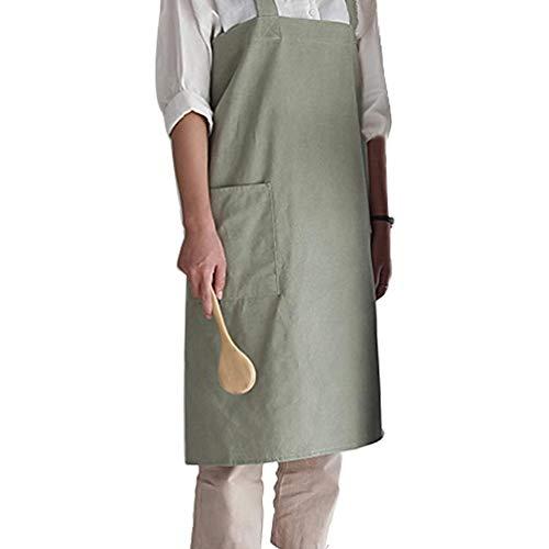 Per Delantales Japoneses Cocina Jardineria Delantales