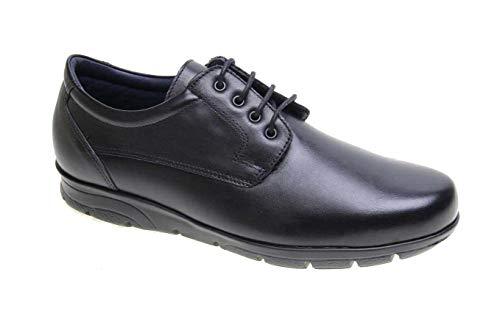 Zapato Piel Negro, Numeric_42