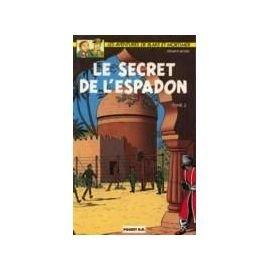 Les aventures de Blake et Mortimer : Le secret de l'Espadon : Tome 2, L'Evasion de Mortimer
