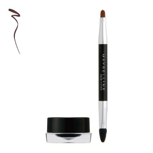 Maybelline Lasting Drama Gel Eyeliner With Brush - Brown