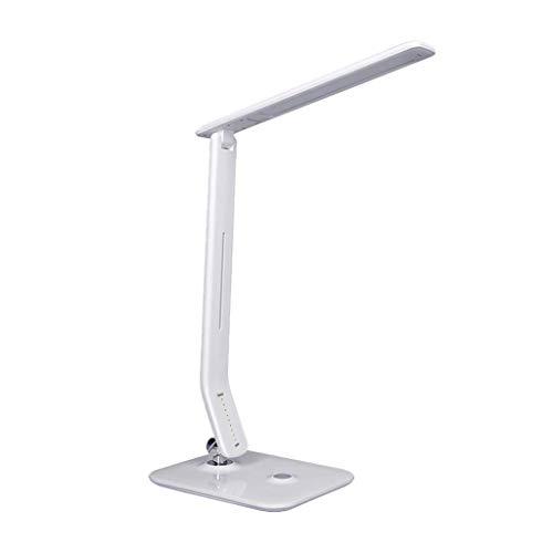 Protection des Yeux Lampe de Lecture LED Gradation Intelligente 7 Vitesses Multi-Angle (Couleur : B)