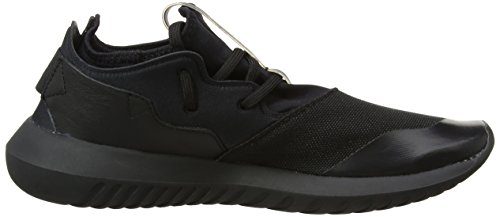 Adidas Damen Tubular Entrap W Scarpe Da Ginnastica Schwarz (core Black / Core Black / Core Black)