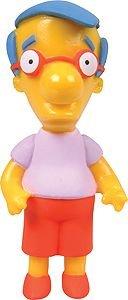 Los Simpson Figuras Serie 3 Escuela Primaria de Springfield - Milhouse Van Houten 1