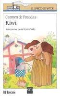 Kiwi (Barco de Vapor Blanca) por Carmen Posadas