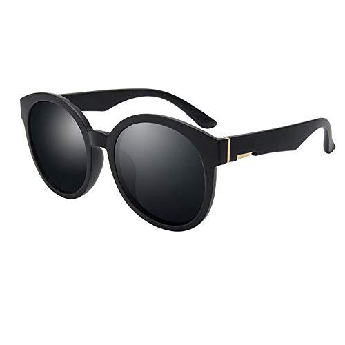 Alvndarling Sonnenbrillen für Männer und Frauen mit runder Sonnenbrille