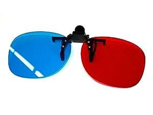 3D Brille für TV und Kino (Modell 852)