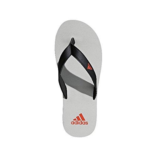 the latest 51448 88969 adidas Herren Eezay Flip Flop Badeschuhe, Nero (Core BlackRaw AmberGrey