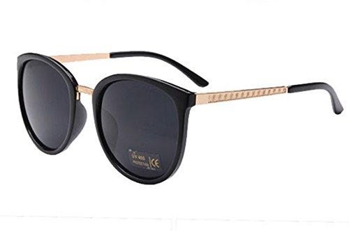 OYSOHE Damen & Herren Vogue Sonnenbrille, Neueste Stylish Men Women Outdoor Casual Sunglasses UV400 3Colors