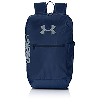 31ceDyI9fGL. SS324  - Under Armour UA Patterson Backpack Mochila, Unisex Adulto