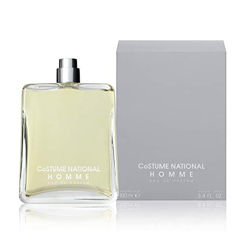 Costume National Costume national homme eau de parfum natural spray 100 ml