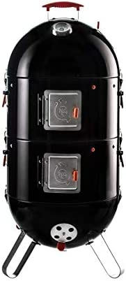 ProQ Frontier Charcoal BBQ Smoker - version 4.0 (2019)