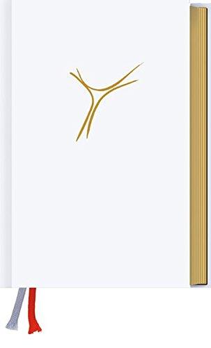 Gotteslob. Katholisches Gebet- und Gesangbuch. Ausgabe für die Diözese Regensburg: Ausgabe Kunstleder weiß Goldschnitt