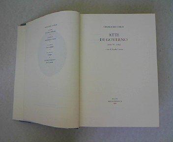 edizione-nazionale-delle-opere-di-cesare-beccaria-volume-xi-atti-di-governo-serie-vi-1789