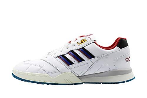 adidas Originals Herren Sneaker A.R. Trainer Weiss (10) 462/3 Retro-sneaker