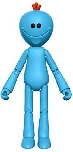 Funko Rick & Morty Mr. Meeseeks Figura de Vinilo (12927)