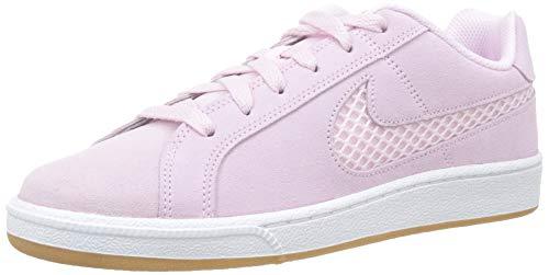 Nike Damen Court Royale Premium Tennisschuhe, Pink Foam/Black 600, 39 EU