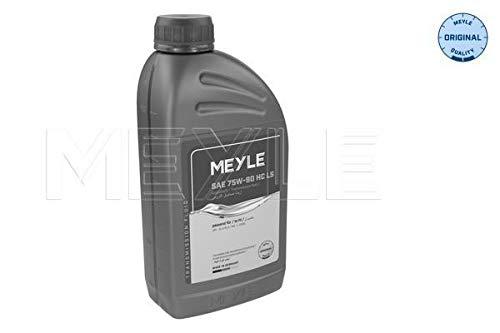Meyle 014 019 2600 Olio Cambio