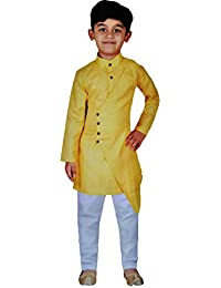 42e18db7b Ethnic Wear for Boys: Buy Boys Ethnic Wear Online at Low prices in ...