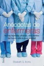 Anecdotas De Enfermeras par Elisabeth Iborra