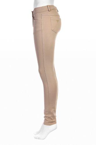 Legging beige avec poches Beige