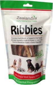 Zealandia Veal Ribbies 1