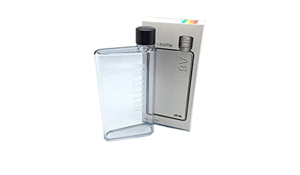 a4f9da487d A5 Size Memo Water Bottle: Amazon.in: Electronics