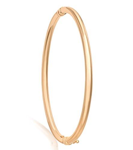 Carissima Bracelet en or 9 carats Rose Gold