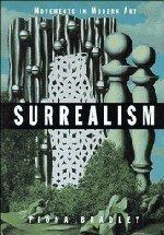 Surrealism (Movements in Modern Art) by Bradley, Fiona (1997) Paperback