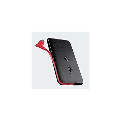 New Motorola Schlank 2000mAh Vest-dig Battery Concoct - Mit zusätzlichem USB Ladeleistung Mikro-USB- Kabel +