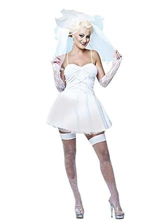 Bride Costume X-Large
