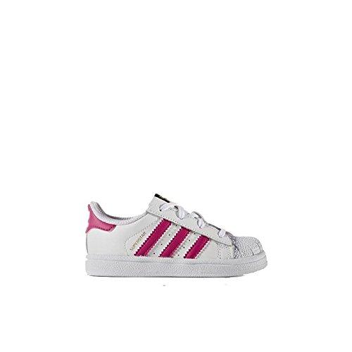 adidas Superstar I, Chaussures de Gymnastique Mixte b