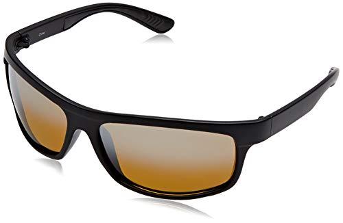 Icon Eyewear Pro Driver Series Sonnenbrille mit Kunststoff Rahmen, Unisex, Pro Driver Series, schwarz, Nicht zutreffend