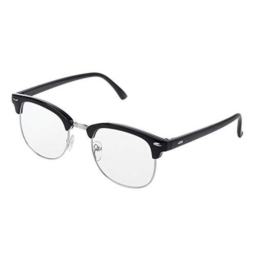 MAZE MA Anti-Glare Anti-UV-Gaming-Lesecomputer-Digital-Bildschirm-Augenschutzbrille