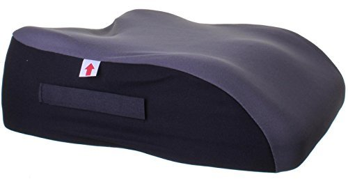 all-ride-booster-seat-grey