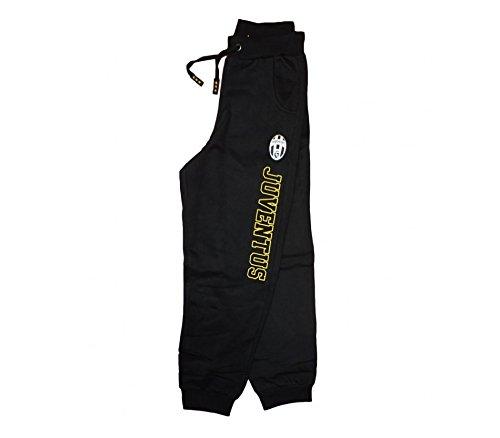 Pantaloni Felpati, Tuta Juventus Fc *18868 Abbigliamento Adulto Ufficiale-L