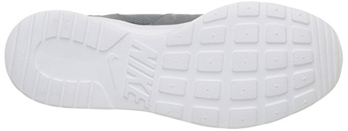 Nike Kaishi, Baskets Basses Homme Gris (011 Grey)
