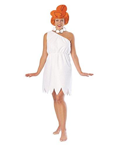 Horror-Shop Wilma Feuerstein Lizenz-Kostüm One -