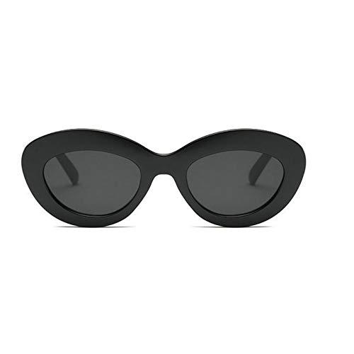 GBST Hairband Fashion Prom Eyeglasses Glasses Men and Women Cool Sunglasses One Glasses Super Fashion,Black