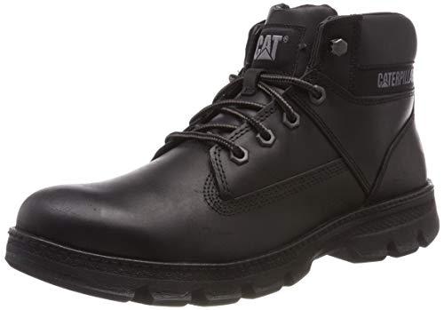 CAT Footwear Herren SITUATE Klassische Stiefel, Schwarz (Black 0), 44 EU -