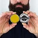 Best Moustache Waxes - SLB Works Brand New Premium Grooming Gift Beard Review