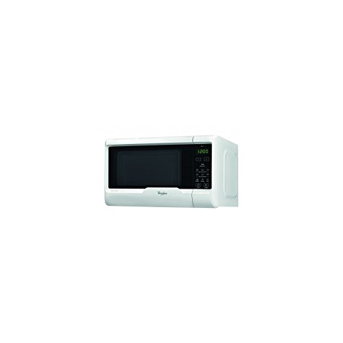 Whirlpool - MWD121 - Micro-ondes posable - 20L - 700 W