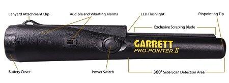 Garette Pro-Pointer II - 2