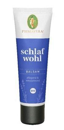Kräuter-körper-balsam (Primavera Bio Schlafwohl Balsam, 50 ml)