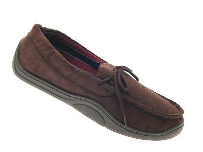 LD Outlet, Pantofole donna Marrone
