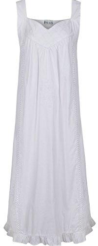The 1 for U 100% Cotton Nightdress - Nancy - S - XXXXL … - 31cfkFV6otL - The 1 for U 100% Cotton Nightdress – Nancy – S – XXXXL …