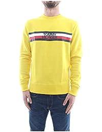 Tommy Hilfiger Tommy Logo Sweatshirt, Sudadera para Hombre