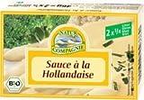Natur Compagnie Sauce à la Hollandaise - Aktion 2x1/4 Liter