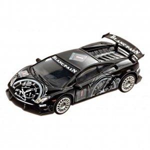 Auto in Metallo collezione Lamborghini