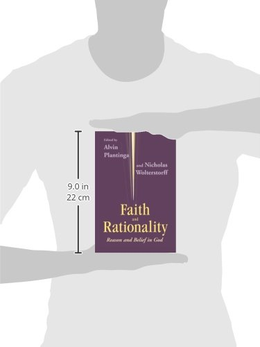 Faith and Rationality: Theology: Reason and Belief in God