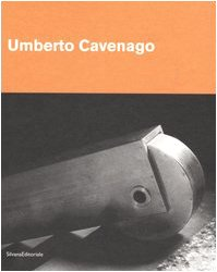 Umberto Cavenago. Ediz. italiana e inglese